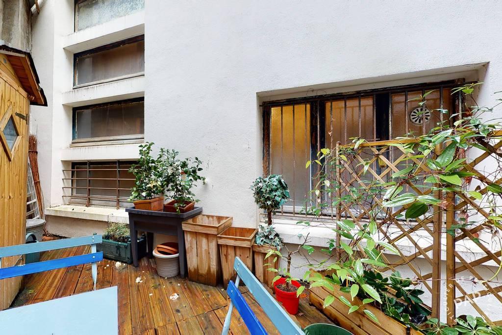 Vente Appartement Nantes (44000) 169m² 599.000€