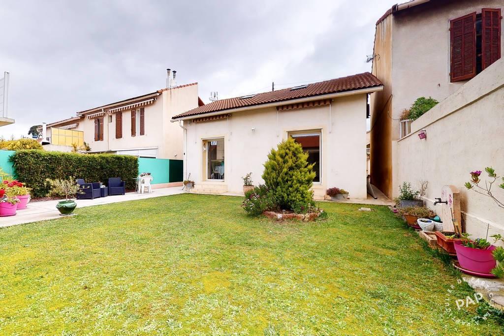 Vente Maison Marseille 13E (13013) 90m² 300.000€