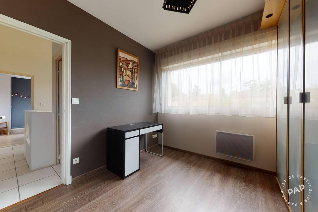 Vente Maison Toulouse 130m² 348.000€