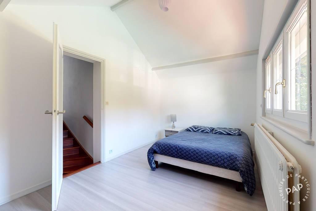 Vente Maison Combs-La-Ville (77380) 110m² 340.000€