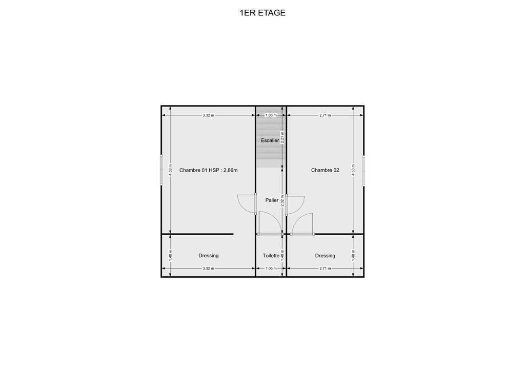 Vente Maison Contamine-Sur-Arve (74130)