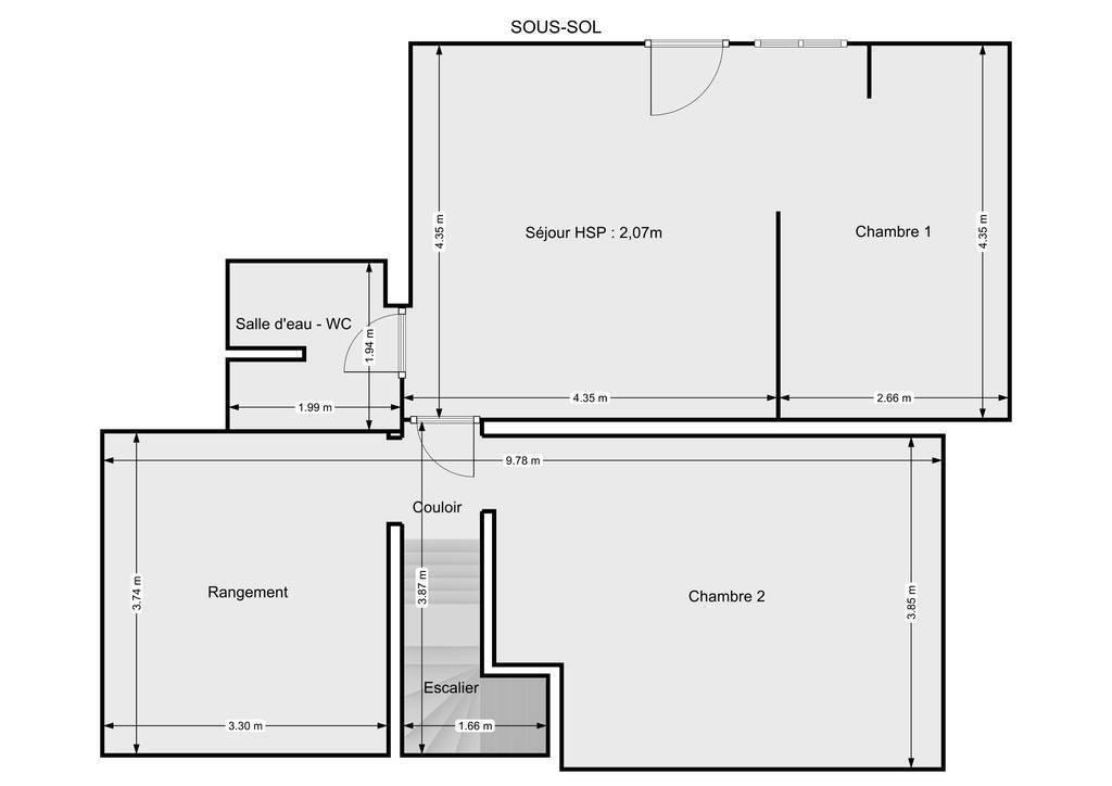 Vente immobilier 640.000€ Saint-Leu-La-Forêt (95320)