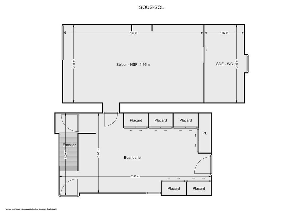 Vente immobilier 670.000€ Seyssinet-Pariset (38170)