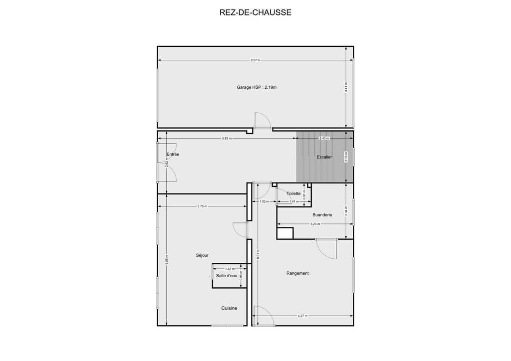Vente immobilier 915.000€ Construction D'architecte - Idéale Grande Famille / Prof. Libérale