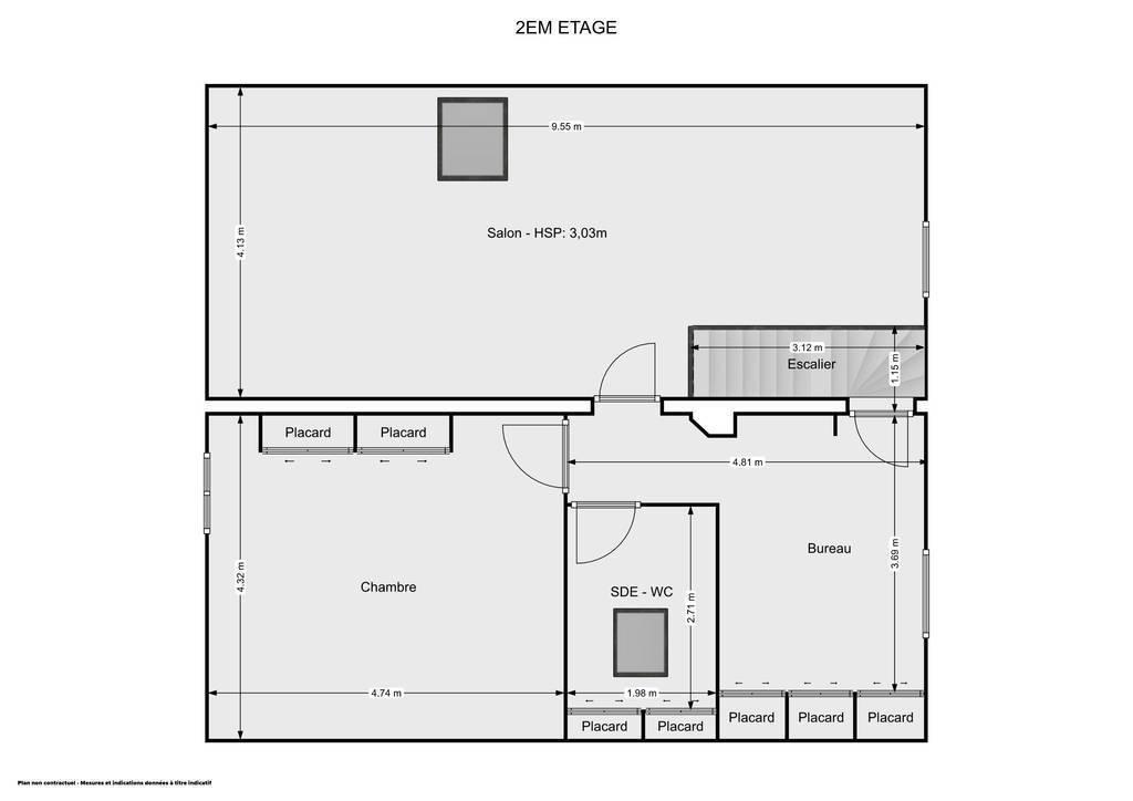 Maison 670.000€ 300m² Seyssinet-Pariset (38170)
