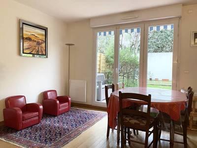 Vente appartement 4pièces 90m² Antony (92160) - 627.500€