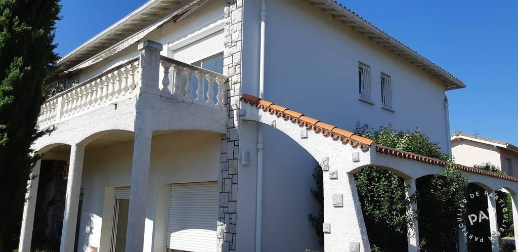 Vente Maison Toulouse 150m² 420.000€