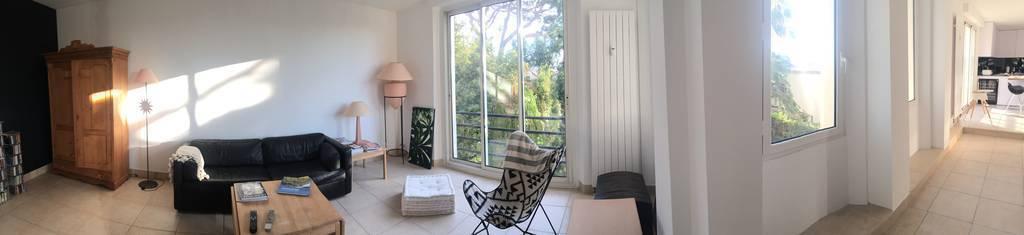 Vente appartement 4pièces 103m² Cannes - Basse Californie - 690.000€