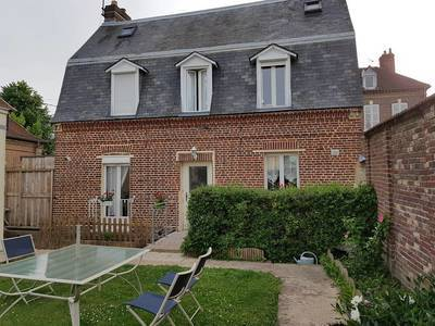 Vente maison 87m² Beauvais (60000) - 205.000€