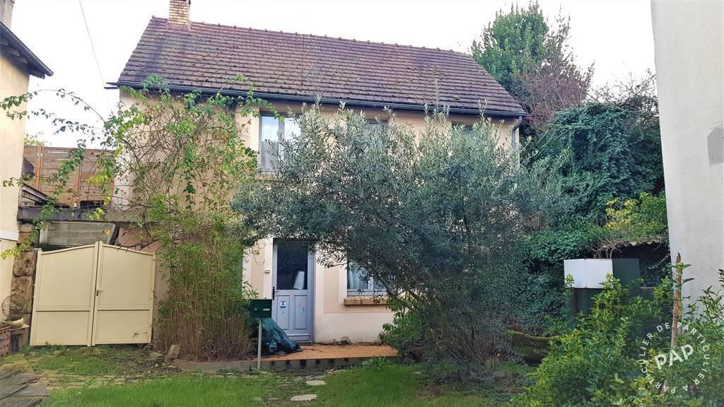 Vente Maison Longjumeau (91160) 100m² 330.000€