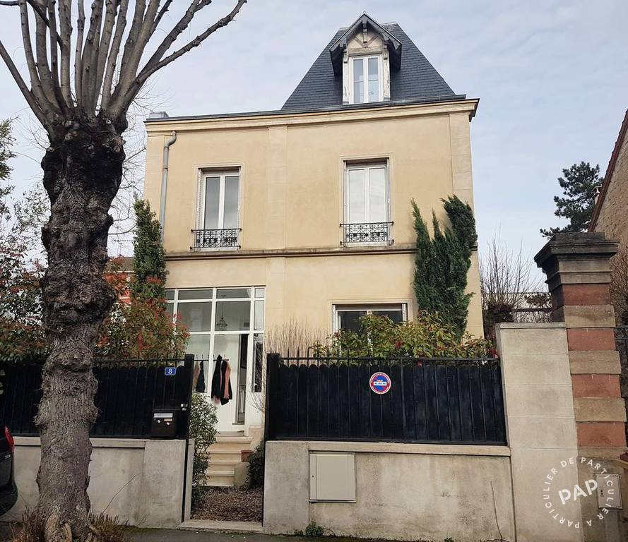Vente Maison Colombes (92700) 145m² 1.120.000€