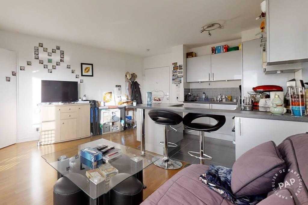 Vente appartement 2 pièces Fresnes (94260)