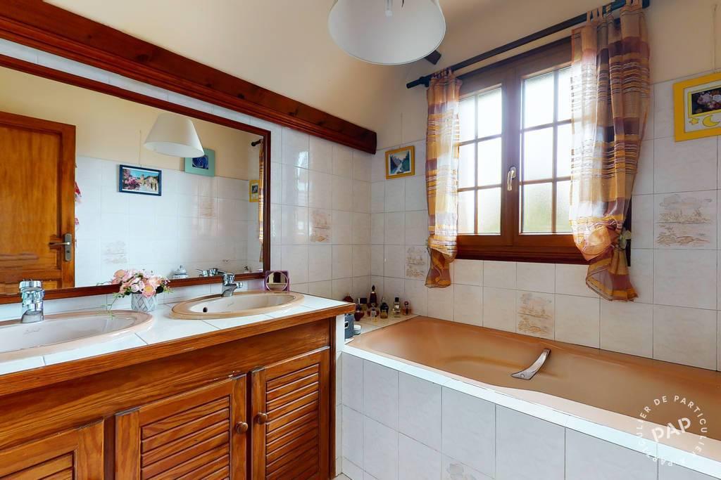 Vente maison 5 pièces Ormesson-sur-Marne (94490)
