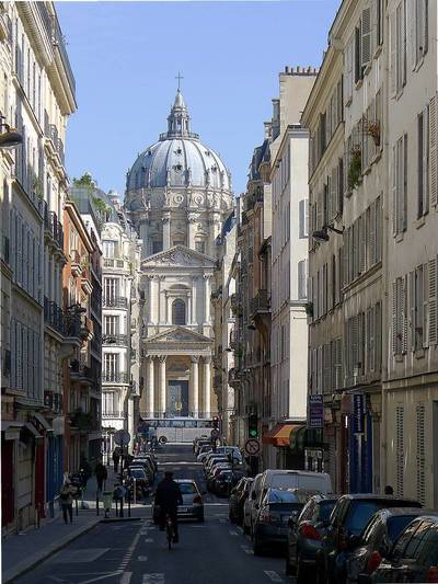 Location garage, parking Paris 5E (75005) - 145 €
