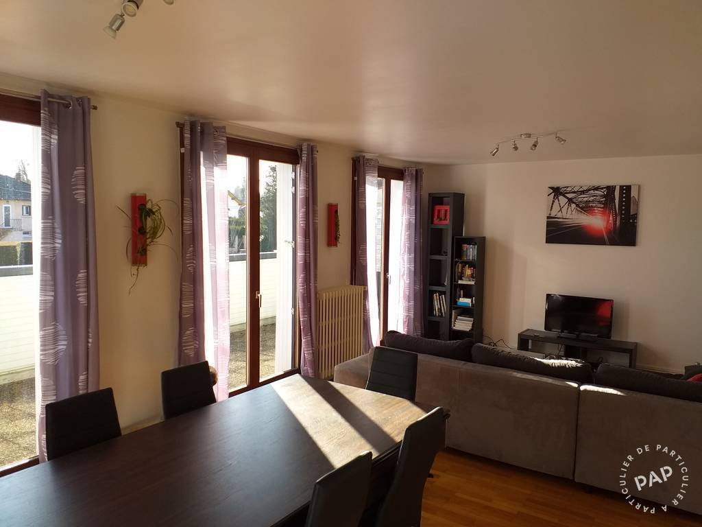 Vente appartement 5 pièces Valentigney (25700)
