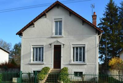 Cosne-D'allier (03430)