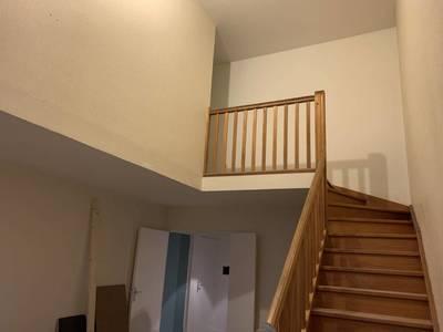 Location appartement 3pièces 68m² Asnières-Sur-Seine (92600) - 1.300€