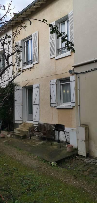 Vente maison 33m² Taverny (95150) - 190.000€