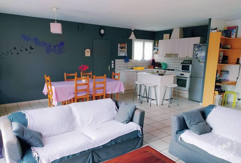 Vente maison 5 pièces Geloux (40090)