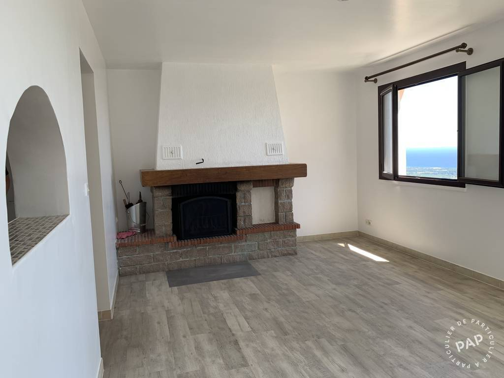 Vente Appartement Valle-Di-Campoloro (20221) 70 m² 158.000 €