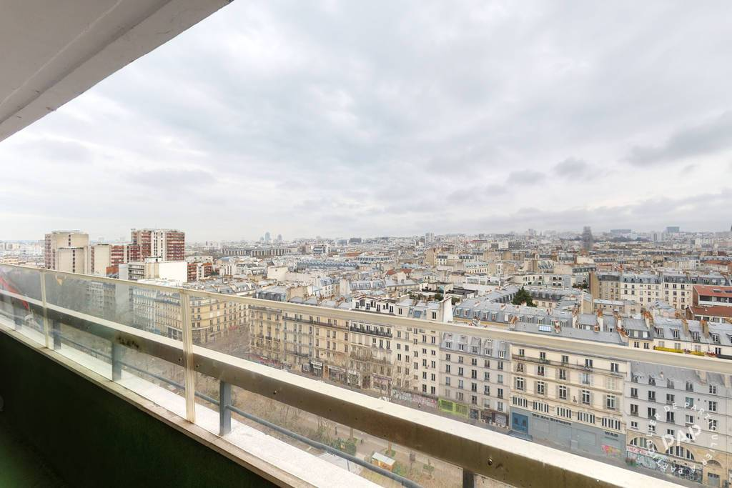 Vente Appartement Paris 11E (75011) 67 m² 920.000 €