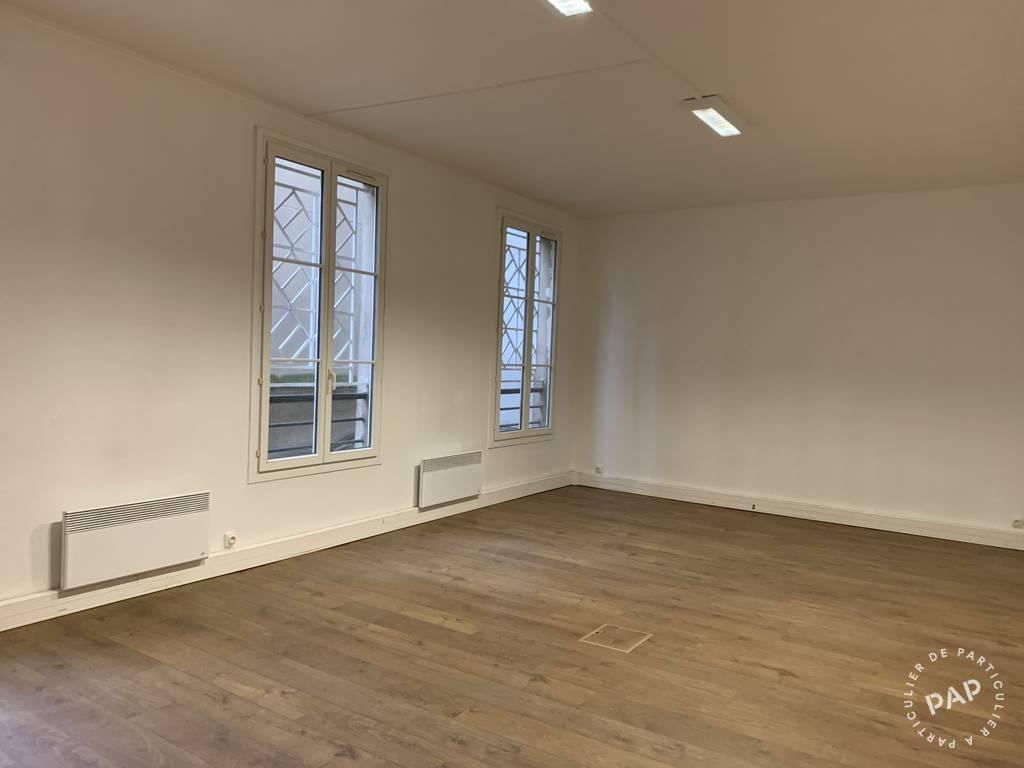 Vente et location Local commercial Paris 12E 40m² 1.200€