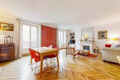 Vente appartement 3pièces 85m² Paris 17E (75017) - 1.170.000€