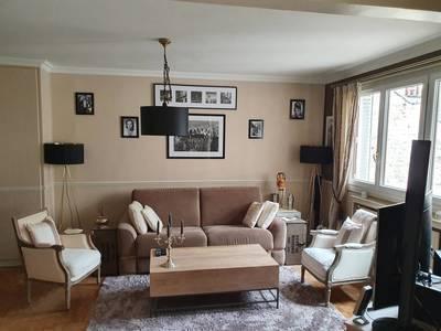 Vente appartement 2pièces 62m² Puteaux (92800) - 465.000€