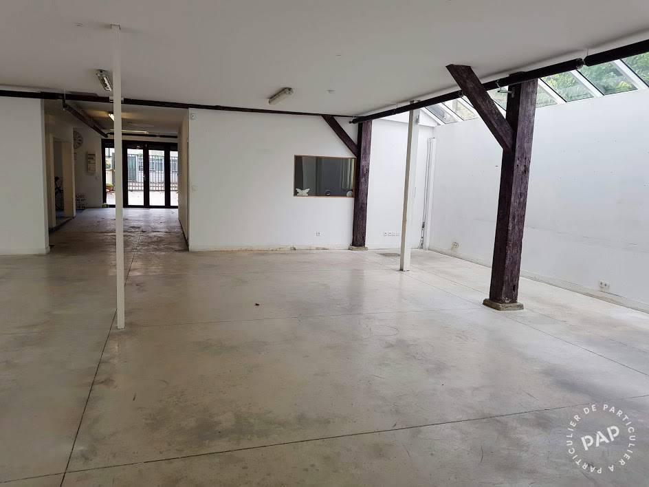 Vente et location Local d'activité Choisy-Le-Roi (94600) 281m² 4.225€