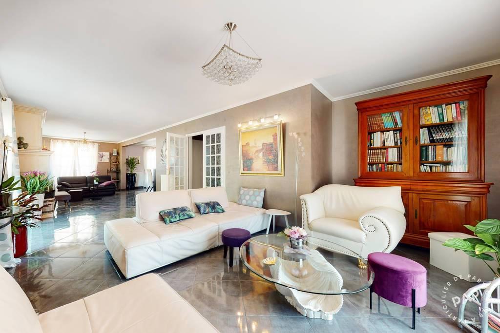 Vente Maison Saint-Chéron (91530) 240m² 697.000€