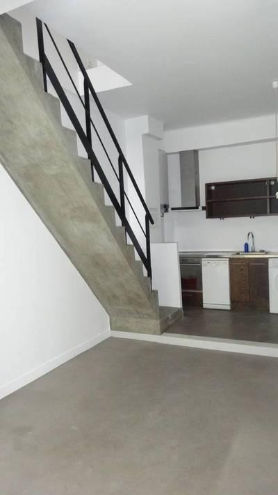 Location appartement 2pièces 48m² Paris 19E (75019) - 1.580€