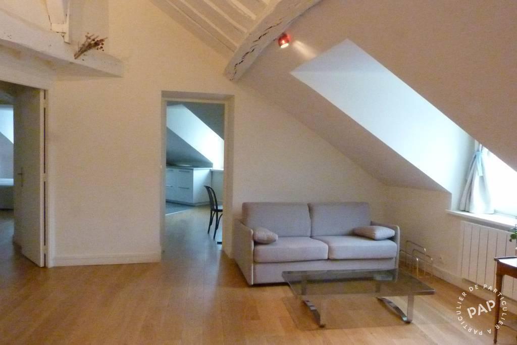 Location Appartement Paris 8E (75008) 54m² 2.100€