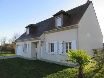 Vente maison 141m² Plailly (60128) - 399.000€