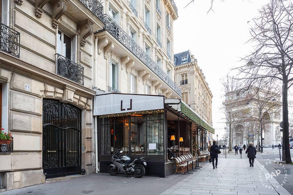 Location Appartement Paris 17E (75017) 80m² 3.800€