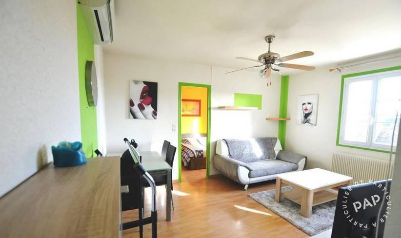 location meubl e appartement 2 pi ces 33 m saint jean de braye 45800 33 m 500 de