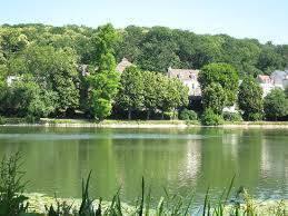 Location appartement 3pièces 53m² Champagne-Sur-Oise (95660) - 830€