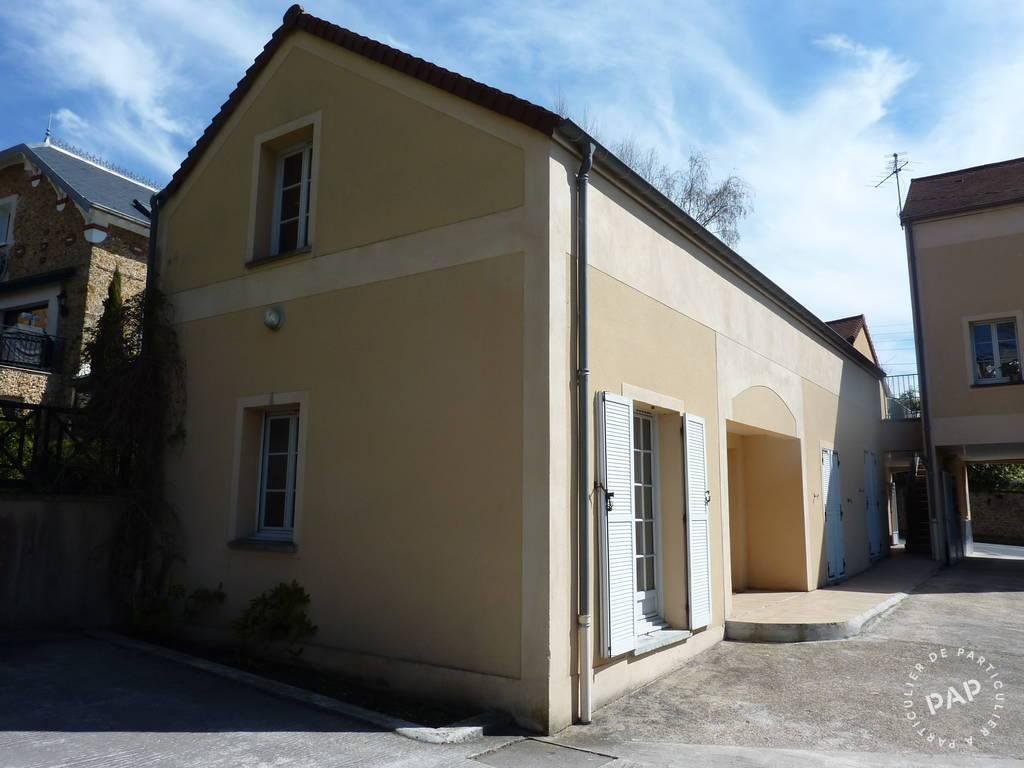 Location Appartement Chevreuse (78460) 38m² 800€