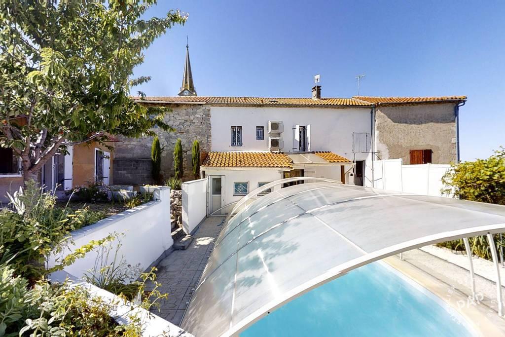 Vente maison 4 pièces Aiguillon (47190)
