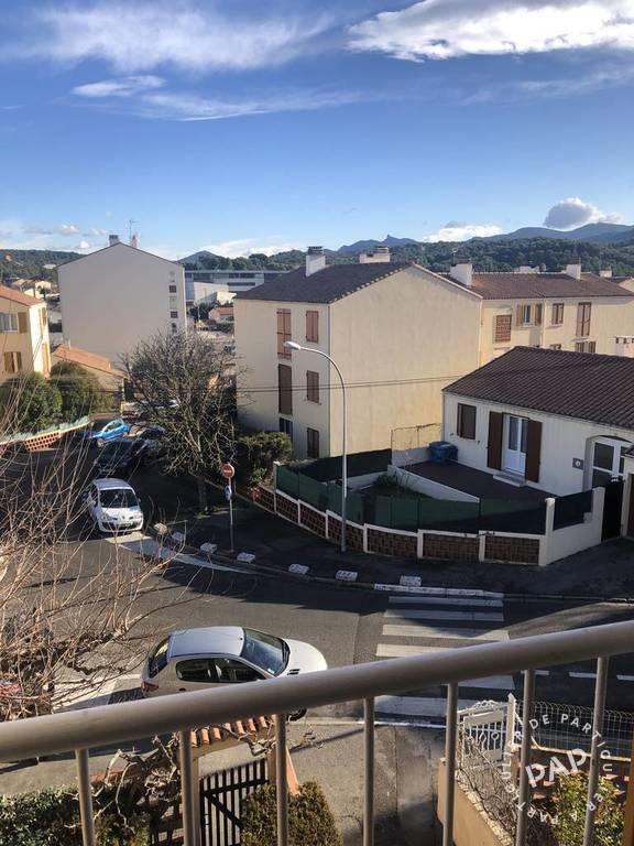 Vente Appartement Septèmes-Les-Vallons 84m² 195.000€
