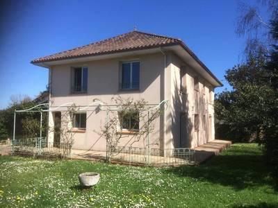 Vente maison 180m² Serres-Castet (64121) - 277.000€