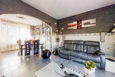 Vente maison 99m² Persan (95340) - 295.000€