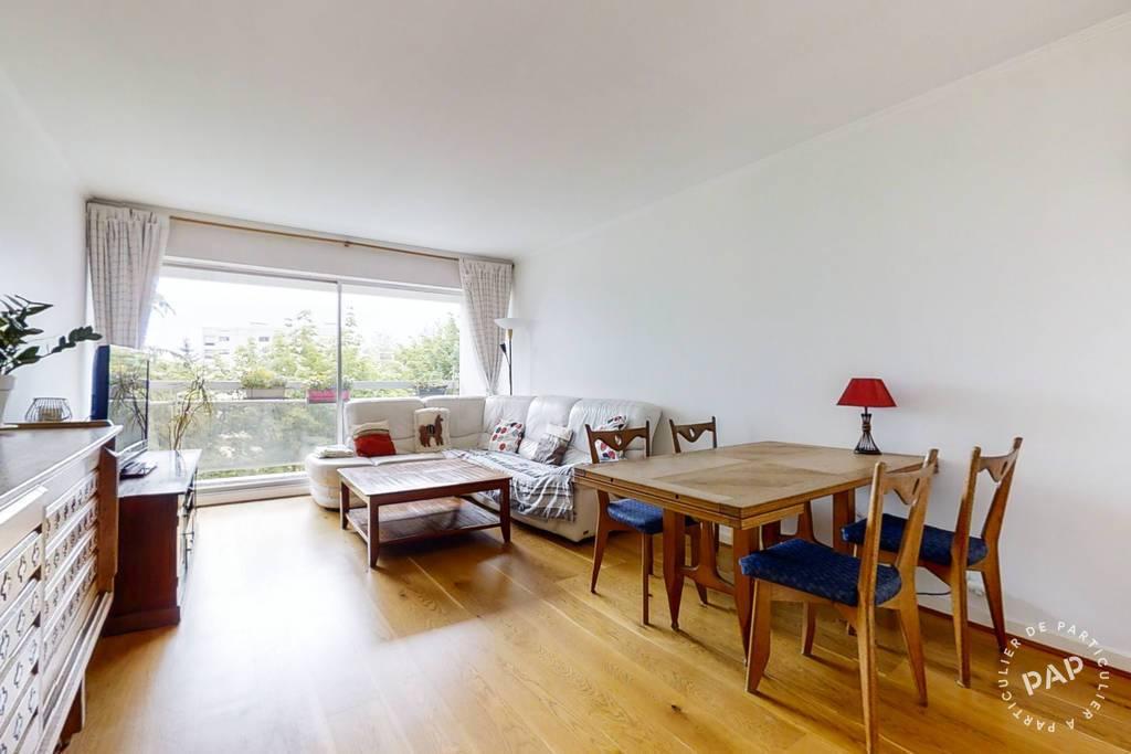 Vente appartement 2 pièces Chevilly-Larue (94550)