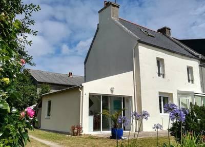 Vente maison 90m² Brélès - 177.000€
