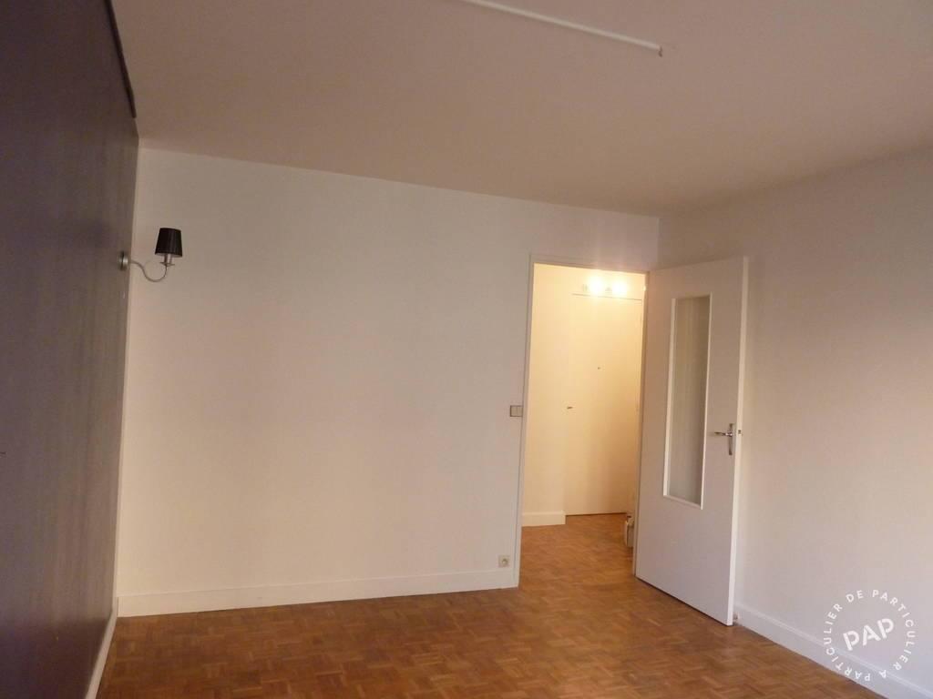 Location Appartement Villemomble (93250) 46m² 790€