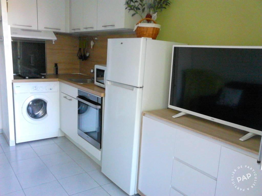 Vente Appartement Balaruc-Les-Bains (34540) 20m² 98.000€