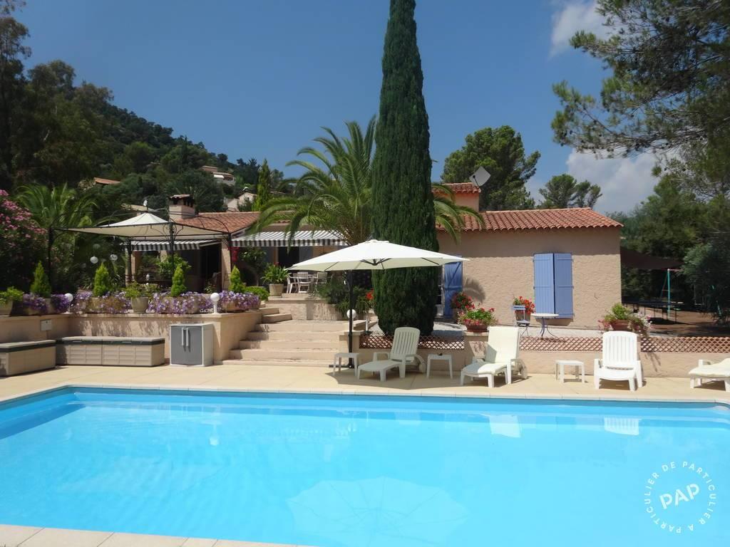 Vente Maison Roquebrune-Sur-Argens (83520) 185m² 735.000€