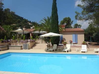 Vente maison 185m² Roquebrune-Sur-Argens (83520) - 735.000€
