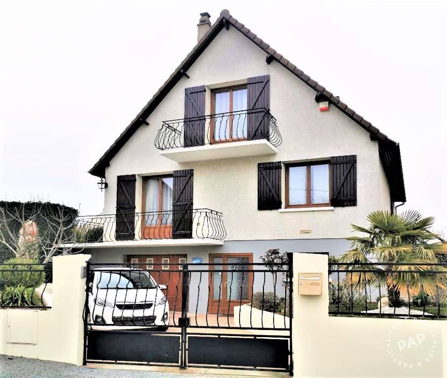 Vente Maison Dreux (28100) 129m² 297.500€