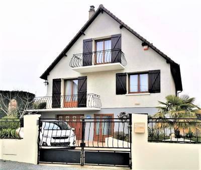 Vente maison 129m² Dreux (28100) - 295.000€