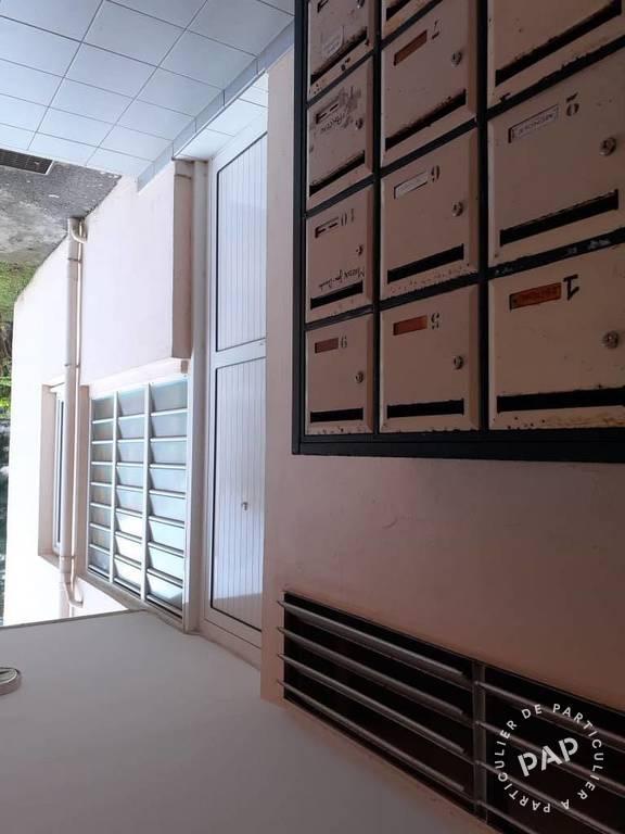 Vente appartement 4 pièces Sainte-Marie (97230)